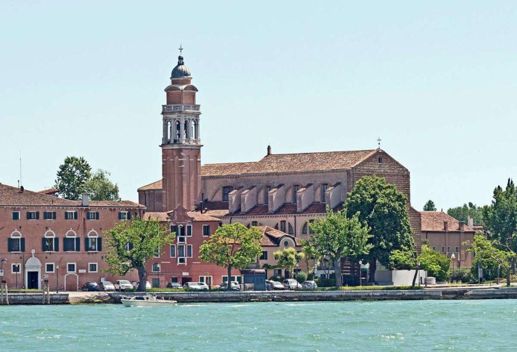 Базилика Св. Николая в Венеции