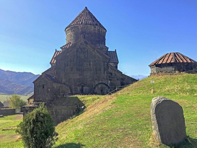 Ахпат Армения