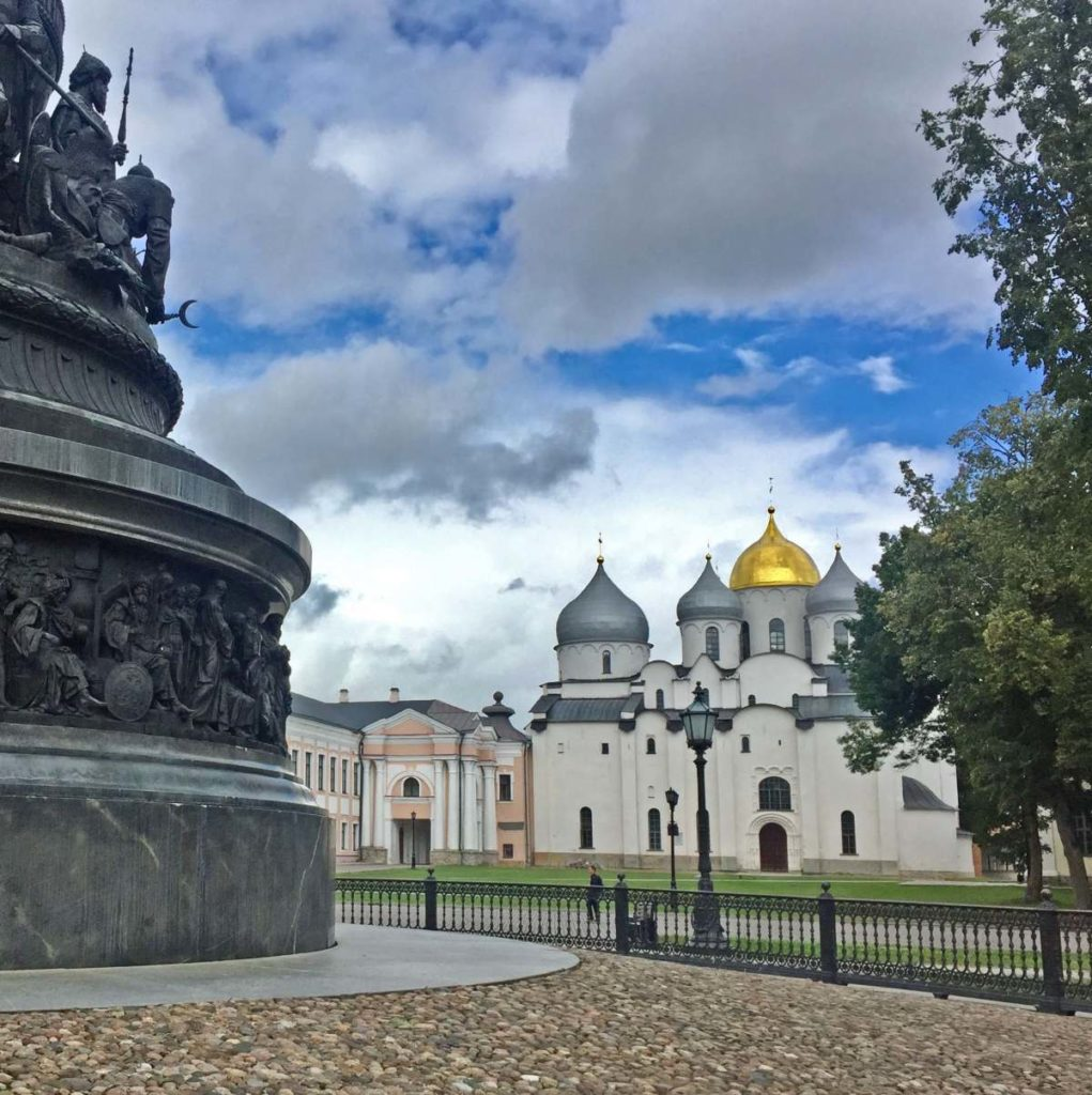 Экскурсия в Новгород индивидуально