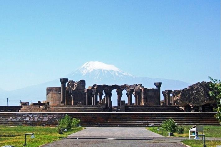 Экскурсии по окрестностям Еревана