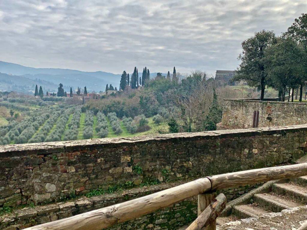 Главные достопримечательности Ареццо (Arezzo)